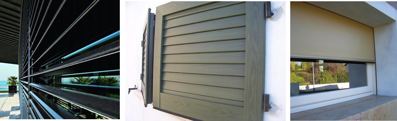 Detrazione fiscale anche per gli oscuranti esterni - Pellicole oscuranti per finestre ...