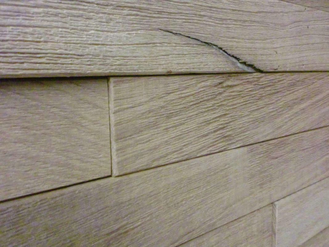 rivestimenti legno mantova