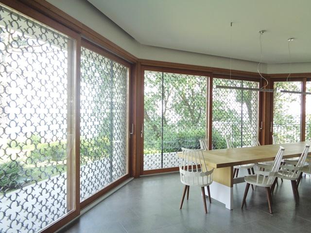 vetrate legno