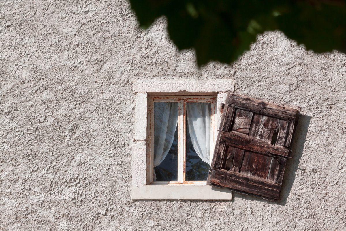 cambiare le finestre