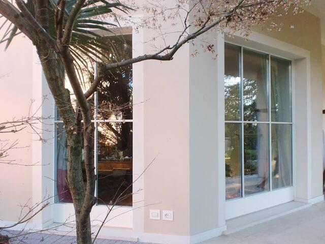 finestre laccate brescia