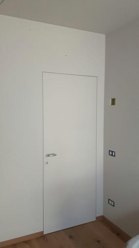 porte invisibili mantova