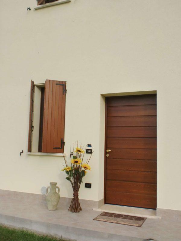 serramenti in legno mantova