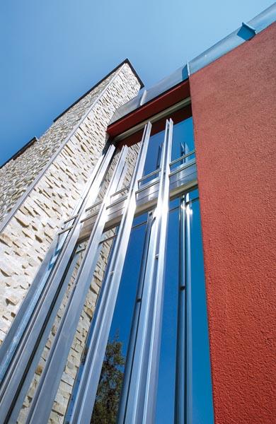 serramenti legno alluminio mantova